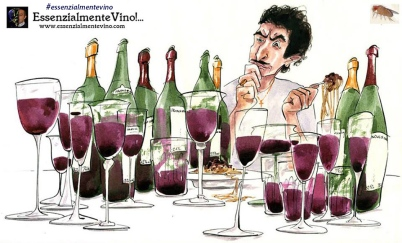 EssenzialmenteVino!...YouTube Channel